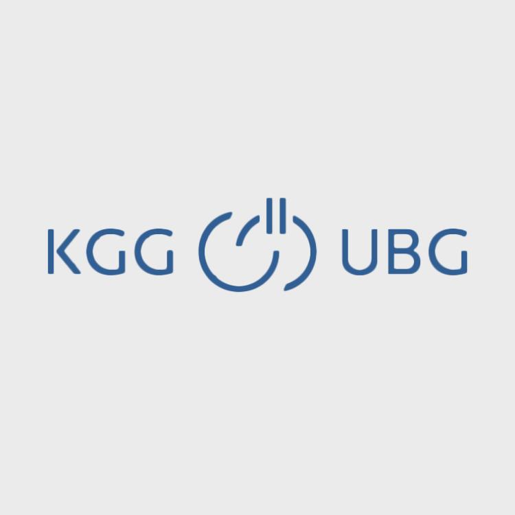 KGG UBG